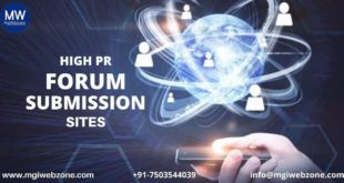 HIGH PR FORUM SUBMISSION SITES
